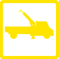 Grue Auxiliaire (R390)