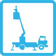 Plateforme ElévatriceMobile de Personnnel (R386)
